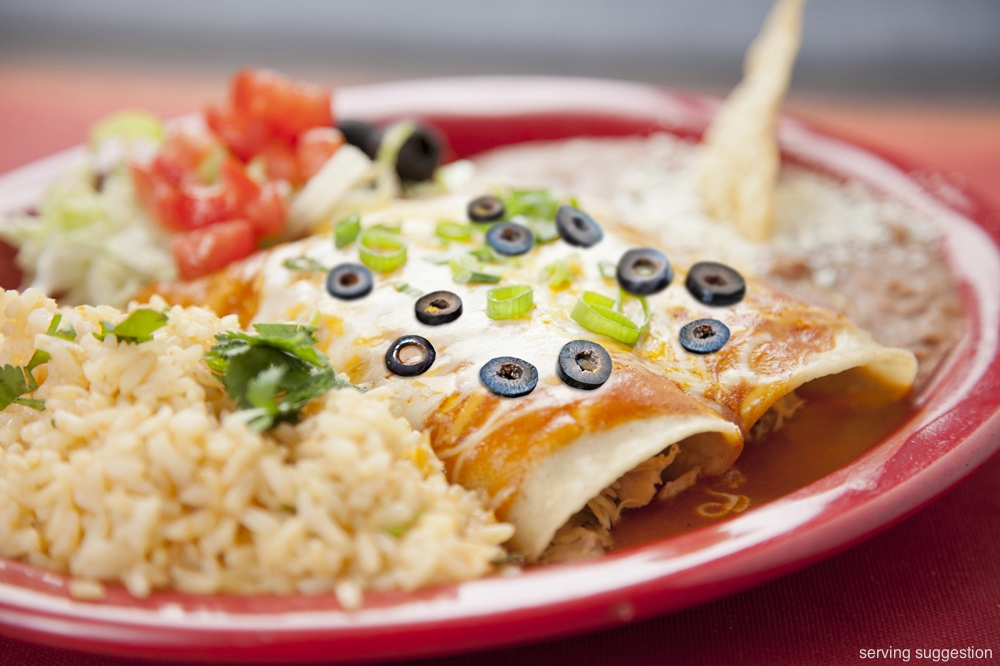 Easy burrito enchiladas mexican dinner recipes at don miguel recipe by seor b from lake forrest ca forumfinder Images